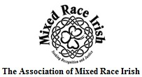 The Association of Mixed Race Irish
